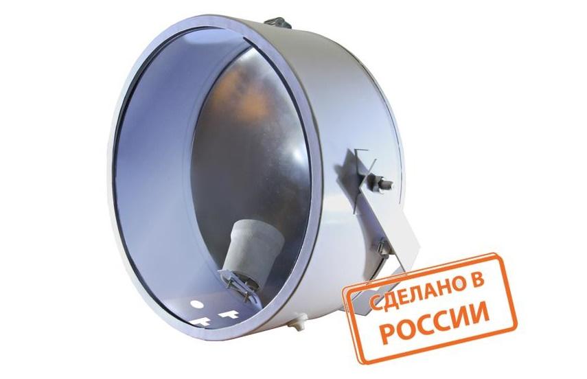 Прожектор серии ПЗМ-35